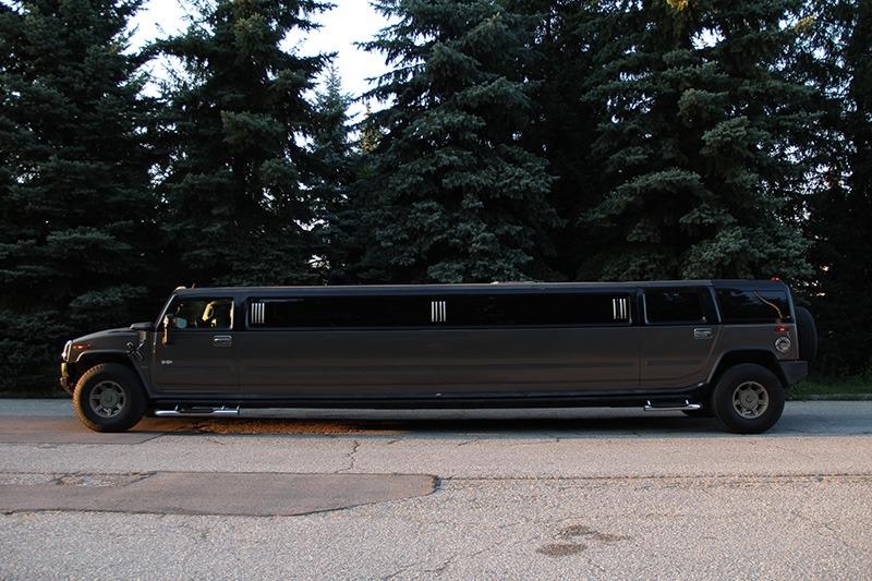 Лимузина (Limousine)