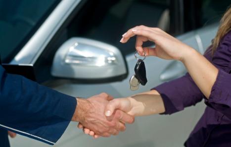съдействие при регистрация на нов внос кола