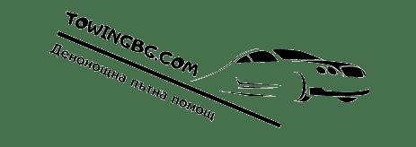 Пътна помощ лого